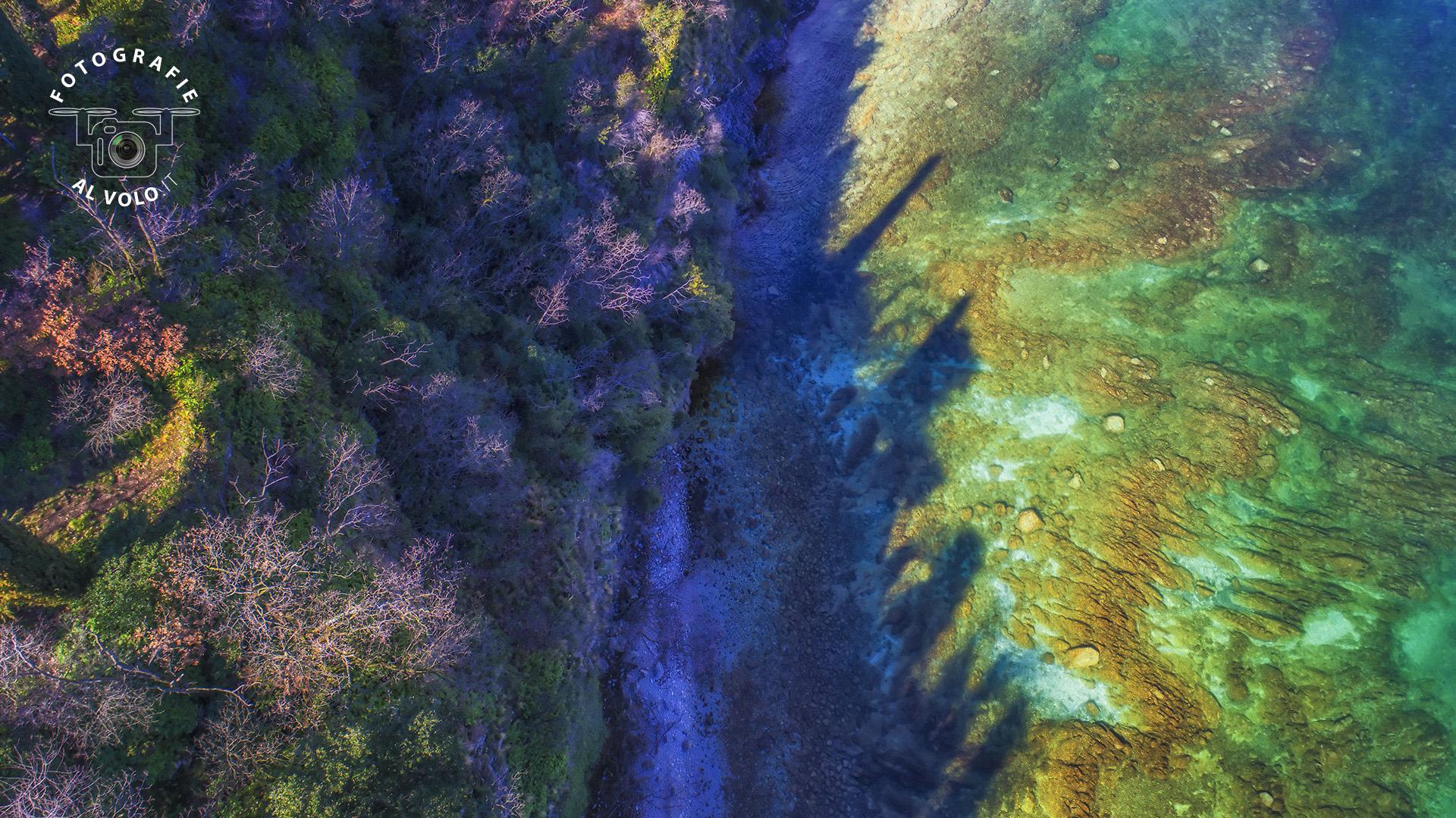 Fotografie Al Volo! Riprese aeree con drone - San Felice del Benaco - Lago di Garda - Tobia Fattori