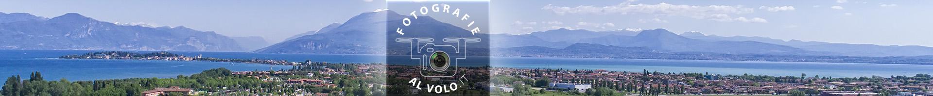 Fotografie Al Volo! Riprese aeree con drone - Tobia Fattori