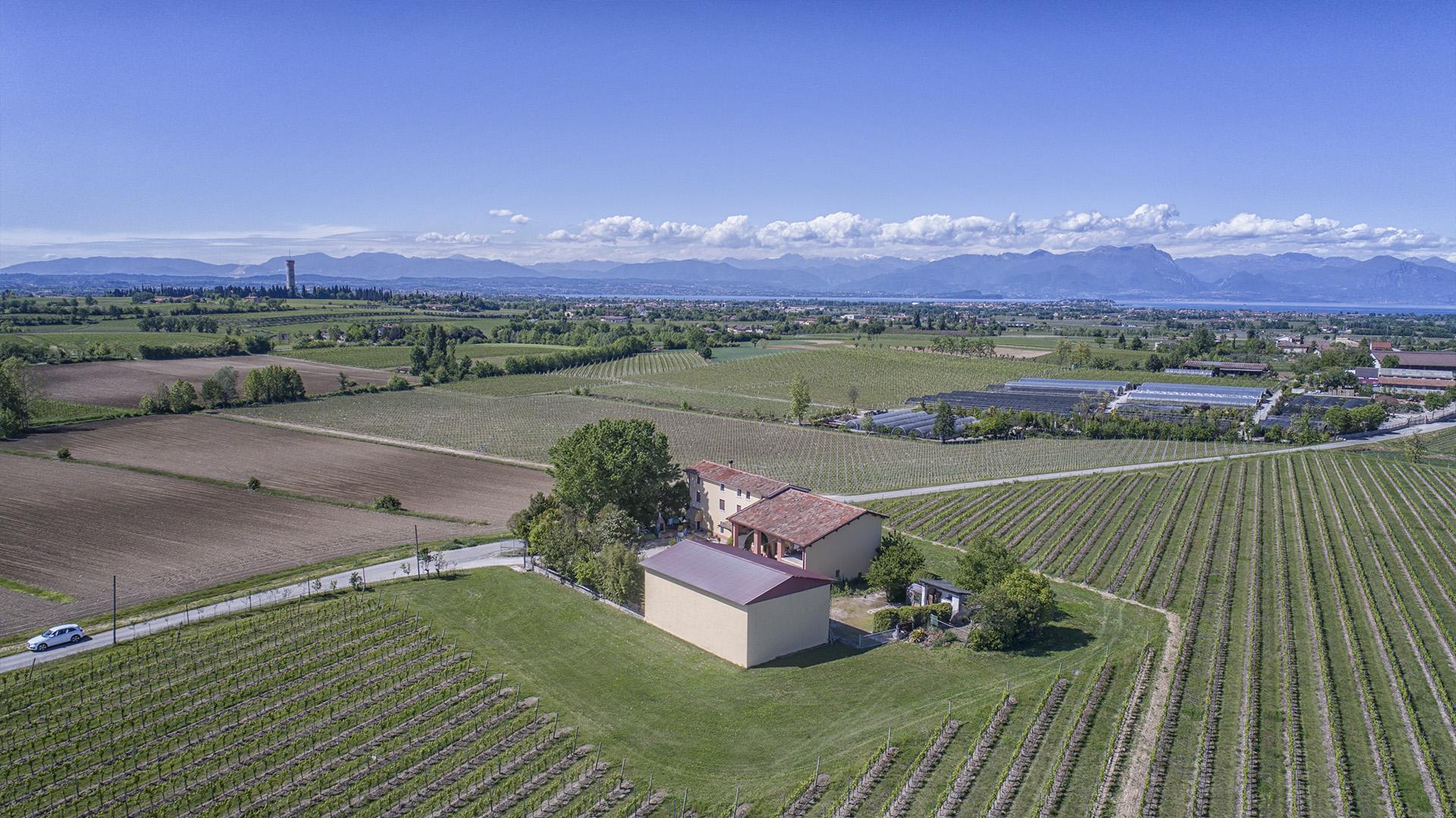 fotografie al volo - servizi fotgrafici con drone per agenzie immobiliari